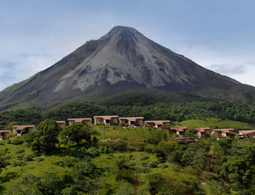 Arenal Kioro – 3rd Night Free Packages from $588 per person – Arenal Volcano